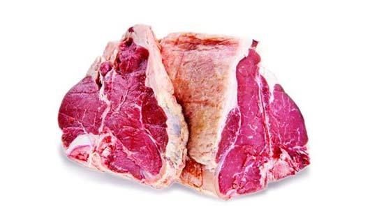 La Carne del Sor Francesco